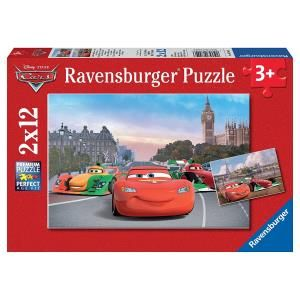 Ravensburger Cars 2x12