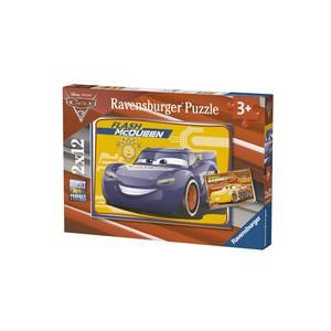 Ravensburger Cars 3 B 2x12
