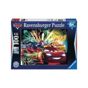 Ravensburger Cars: Neon Racers