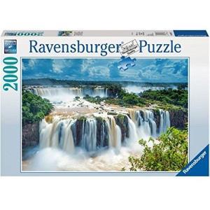 Ravensburger Cascata dell'Iguazù Brasile