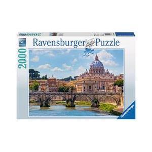 Ravensburger Castel Sant'Angelo Roma 2000pz