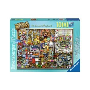 Ravensburger Colin Thompson 1000pz