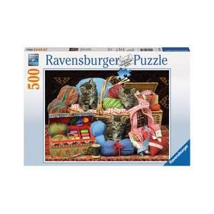 Ravensburger Divertimento sul morbido