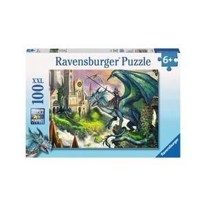 Ravensburger Dragon rider