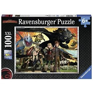 Ravensburger Dragons 100pz