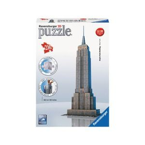 Ravensburger Empire State Building 3D
