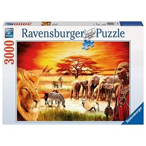 Ravensburger Fierezza du Massai