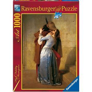 Ravensburger Hayez: Il Bacio