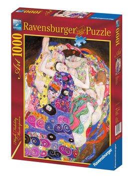 Ravensburger Klimt: La Vergine