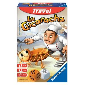 Ravensburger La cucaracha travel