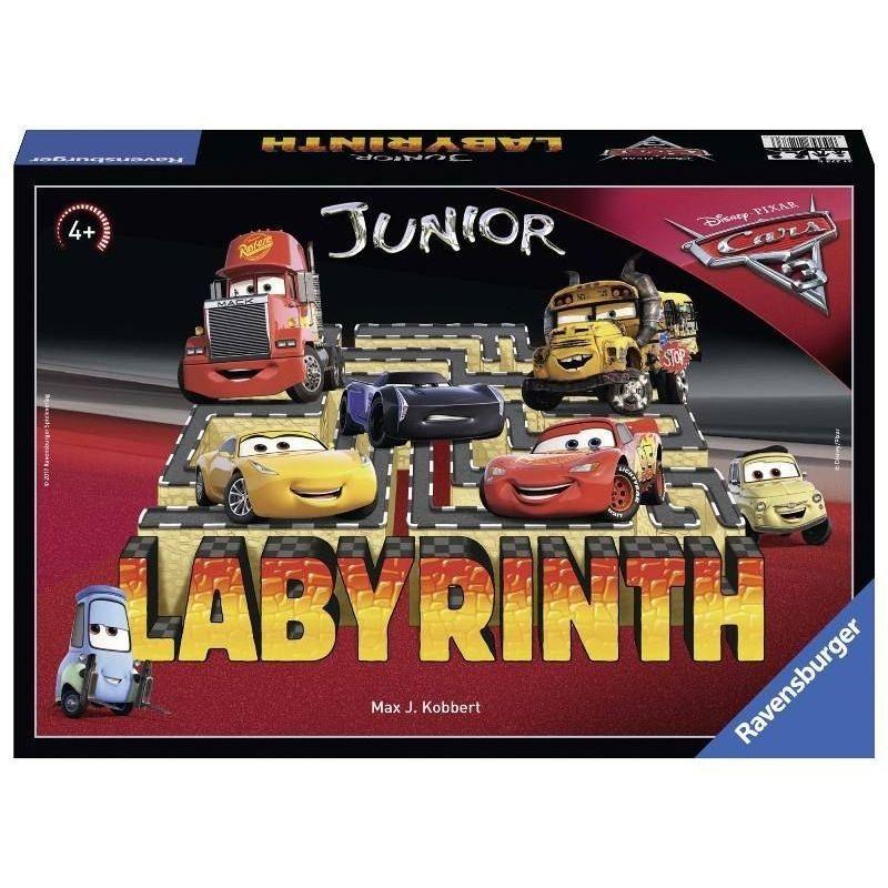 Ravensburger Labirinto Junior