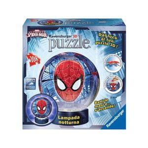 Ravensburger Lampada Ultimate Spiderman 3D