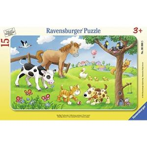 Ravensburger Loving Animali
