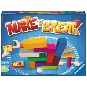 Ravensburger Make'n'Break