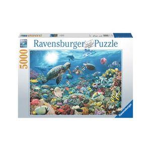 Ravensburger meraviglie del mondo marino