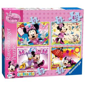 Ravensburger Minnie