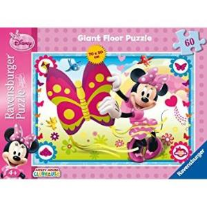 Ravensburger Minnie Mouse 60pz