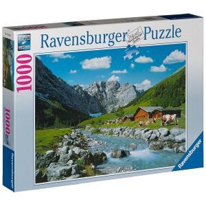 Ravensburger Monti Karwendel Austria