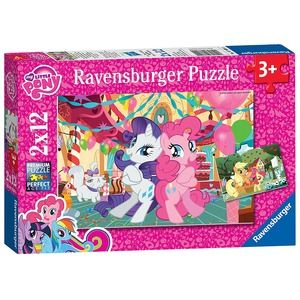Ravensburger My little pony 24pz