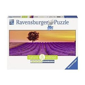 Ravensburger Nature Edition Campi di Lavanda