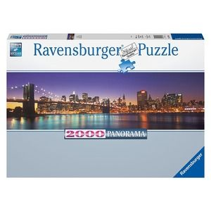 Ravensburger new york panorama 2000pz
