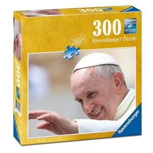 Ravensburger Papa Francesco 300pz