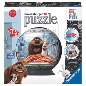 Ravensburger Pets 3D Ball