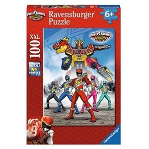 Ravensburger Power Rangers 100pz
