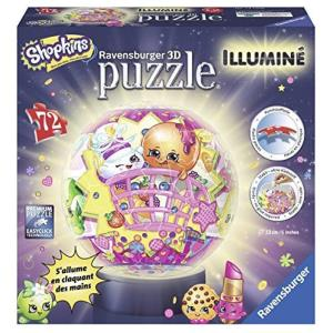 Ravensburger Shopkins