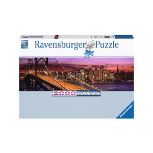 Ravensburger Skyline di San Francisco
