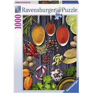 Ravensburger Spezie sul Tavolo