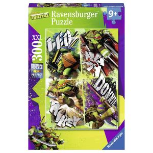 Ravensburger Teenage Mutant Ninja Turtles