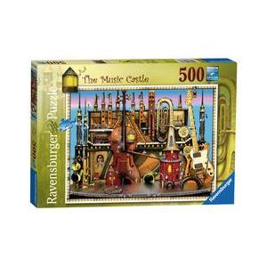 Ravensburger The Music Castle