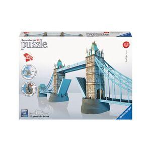 Ravensburger Tower Bridge 3D
