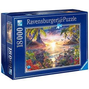 Ravensburger tramonto paradisiaco