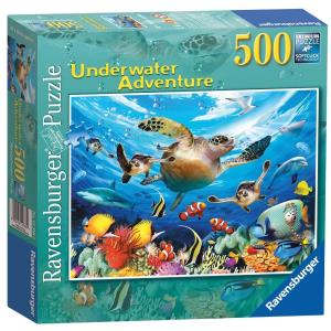 Ravensburger Underwater Adventures