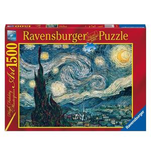 Ravensburger Van Gogh Notte stellata