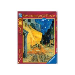 Ravensburger Van Gogh: Terrazza del caffè la sera