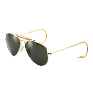 Ray-Ban Aviator Outdoorsman