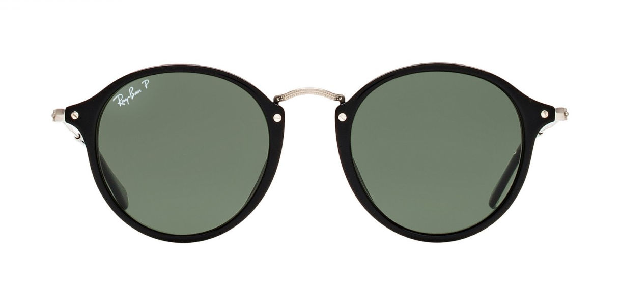 Ray-Ban Round Fleck RB2447