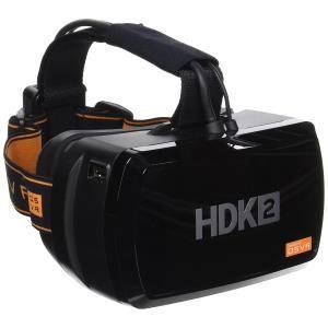 Razer HDK2
