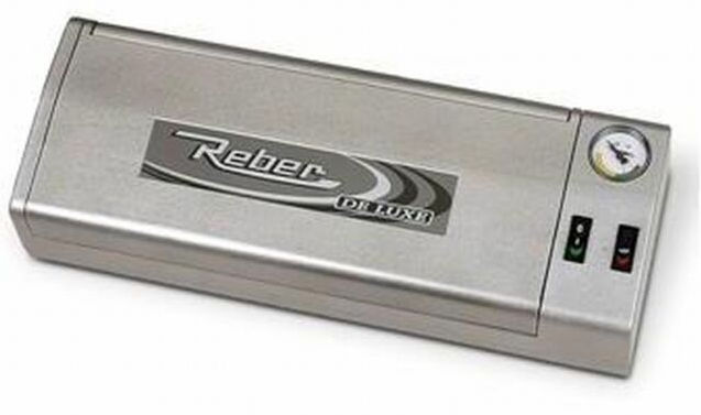 Reber 9701 N Family De Luxe