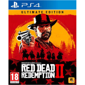 Rockstar Games Red Dead Redemption 2 Ultimate Edition