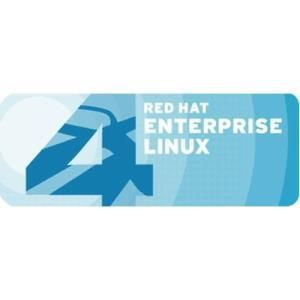 Red Hat Enterprise Linux AS for x86/AMD64/EM64T 4