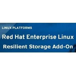 Red Hat Resilient Storage Add-On