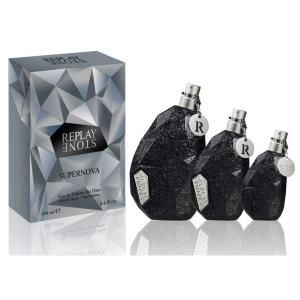 Replay Stone Supernova for Him Eau de Toilette 50ml