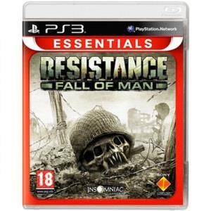 Sony Resistance: Fall of Man (Essentials)