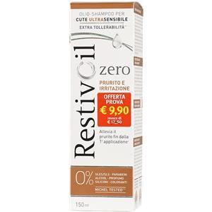 RestivOil Zero Prurito e Irritazione