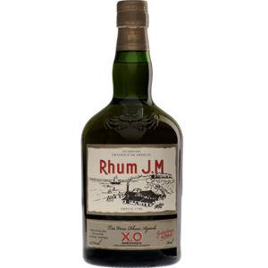 Rhum J.M Très Vieux Rhum Agricole X.O