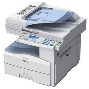 Ricoh Aficio MP201SPF